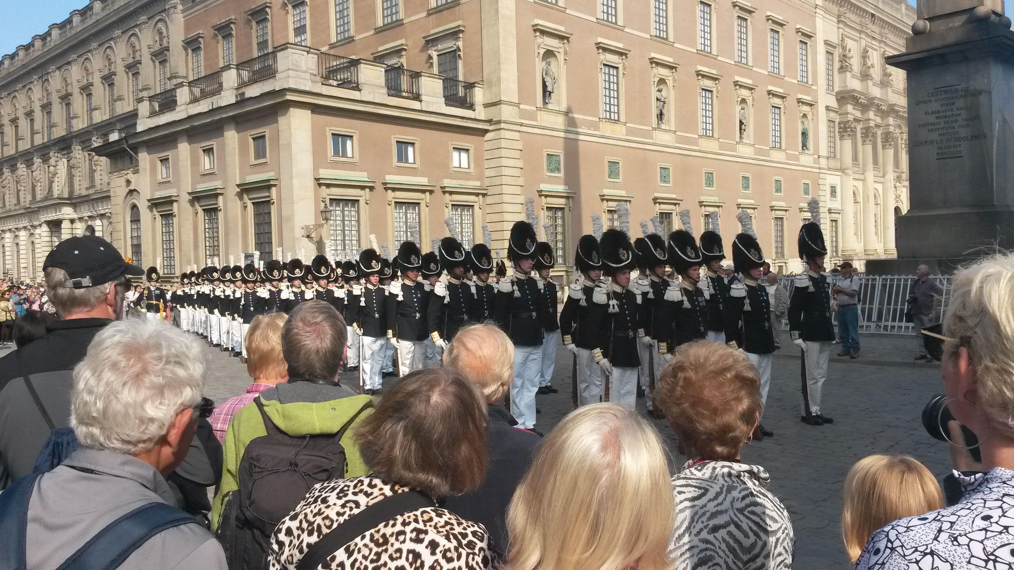 İsveç Kraliyet Ordusu