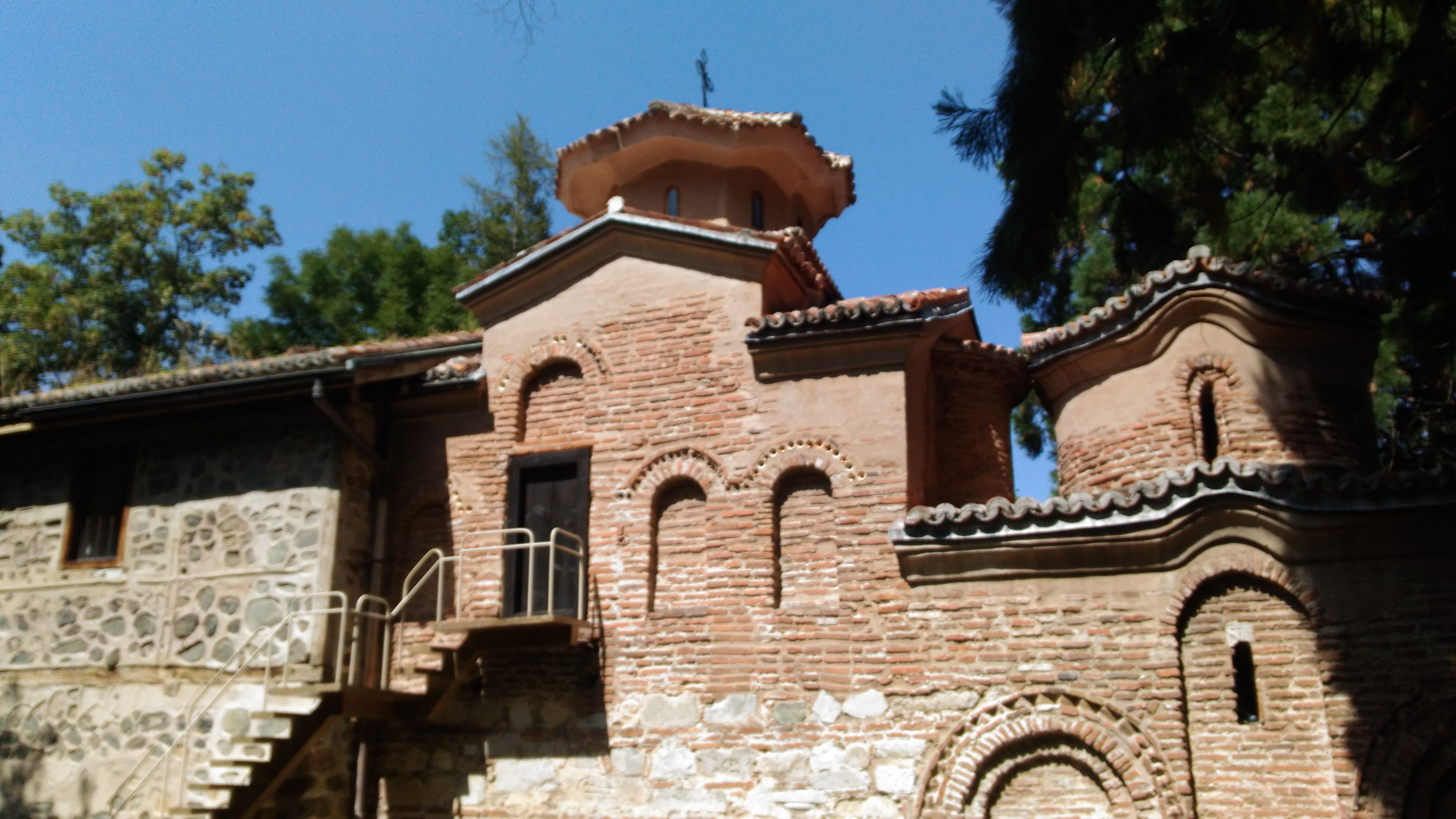 Boyana Kilisesi, Sofya